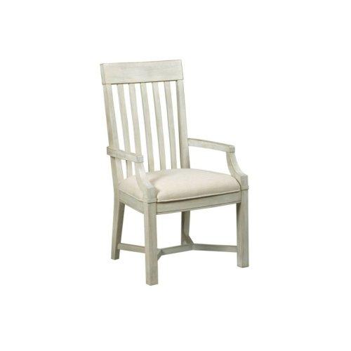 James Arm Chair