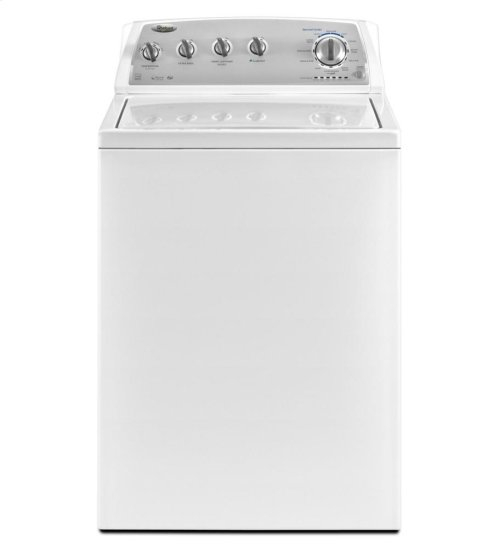 3.6 cu. ft. Traditional Top Load Washer with H2Low wash system