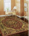 India House Ih02 Rus Rectangle Rug 8' X 10'6''