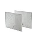 11.75'' 14.25'' Aluminum Range Hood Filter, 2 Pack Product Image