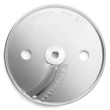 KitchenAid® French Fry Disc for Food Processor (Fits KFP0711, KFP0722, KFP092, KFP0930, KFP0933, KFP1133) - Other