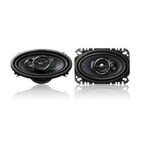 "4"" x 6"" 3-Way Speaker"