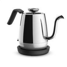 Precision Gooseneck Electric Kettle - Stainless Steel