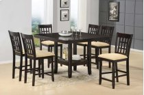 Tabacon 7pc Counter Height Dining Set Product Image
