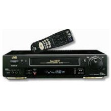 Super VHS HiFi with VCR Plus +
