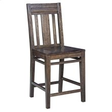 Montreat Saluda Tall Dining Chair