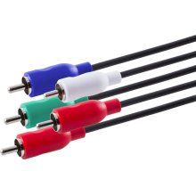 Component A/V cable
