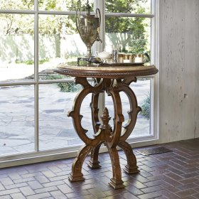 Mosaic Bar Table