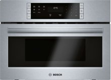 """500 Series 27"""", Microwave, Stainless with Drop Down Door (Scratch & Dent)"""