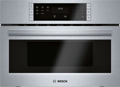"500 Series, 27"", Microwave, SS, Drop Down Door Product Image"