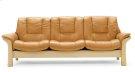 Stressless Buckingham Lowback Large Sofa Product Image