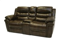 Loveseat W/Power Recliners