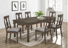 7801 Dining Table