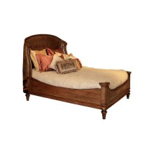Ogden Upholstered Bed