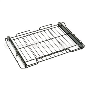 Range Oven Rack Slide Assembly -