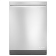 TriFecta™ Dishwasher with 40 dBA, Euro-Style Stainless Handle