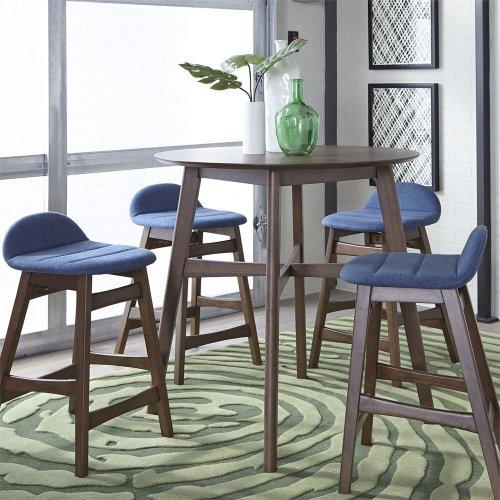 Five Piece Liberty Furniture Dining