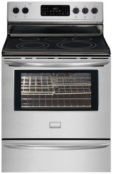 "Frigidaire Gallery 30"" Freestanding Electric Range"
