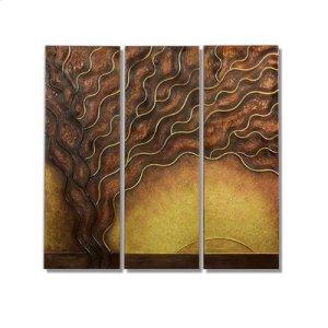 Triple Tree (S/3)