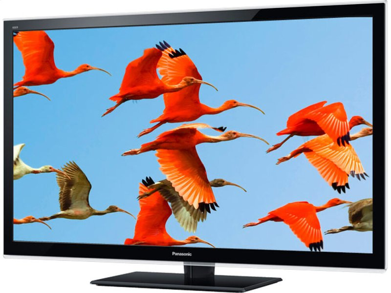 TCL55E50 in by Panasonic in St Robert, MO - SMART VIERA® 55