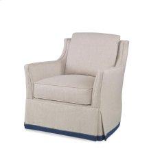 Eyre Skirted Chair