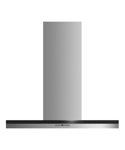 "Wall Chimney Vent Hood, 36"", Box Product Image"
