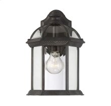 Kensington Wall Mount Lantern
