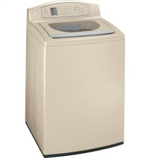 GE Profile™ ENERGY STAR® 4.0 IEC Cu. Ft. King-size Capacity High-Efficiency Washer