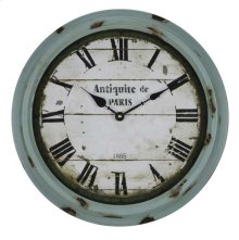 Anthea Clock