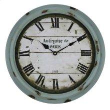 Anthea Clock