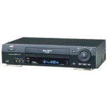 Super VHS Hi-Fi with VCR Plus