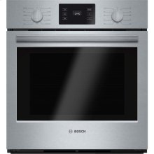 """27"""" Single Wall Oven 500 Series - Stainless Steel (Scratch & Dent)"""