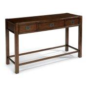 Sonoma Sofa Table Product Image