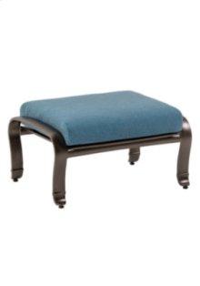 Torino Cushion Ottoman