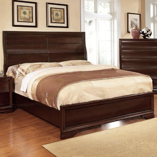 Queen-Size Kozi Bed