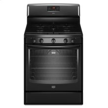 5.8 cu. ft. Capacity Gas Range with EvenAir Convection- IN STORE ONLY (FLOOR MODEL)