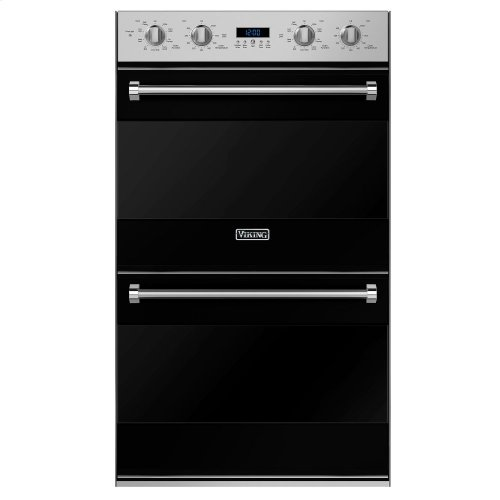 """30"""" Electric Double Oven"""