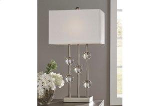 Jaala Table Lamp