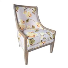 """""""Foray"""" Floral Accent Chair GA"""