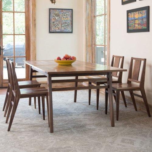 Summit Modern Dining Table