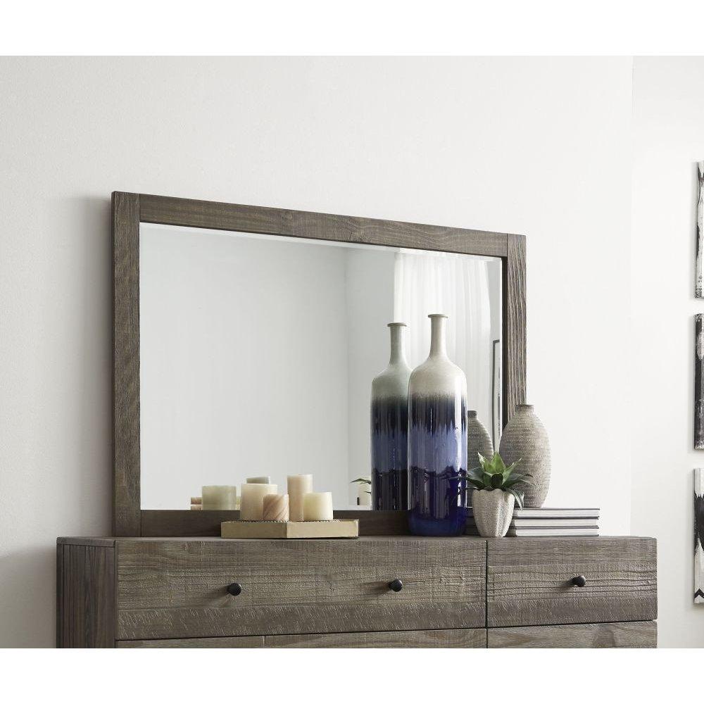 Nevada Mirror