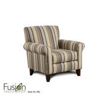 502 - Chair - Casheral Graphite