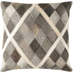 """Lycaon LCN-004 18"""" x 18"""" Pillow Shell with Down Insert"""