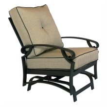 2619F Spring Lounge Chair
