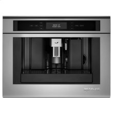"""Euro-Style 24"""" Built-In Coffee System"""