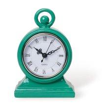 Mod Clock, Green