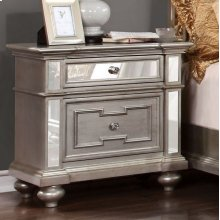 Salamanca Night Stand