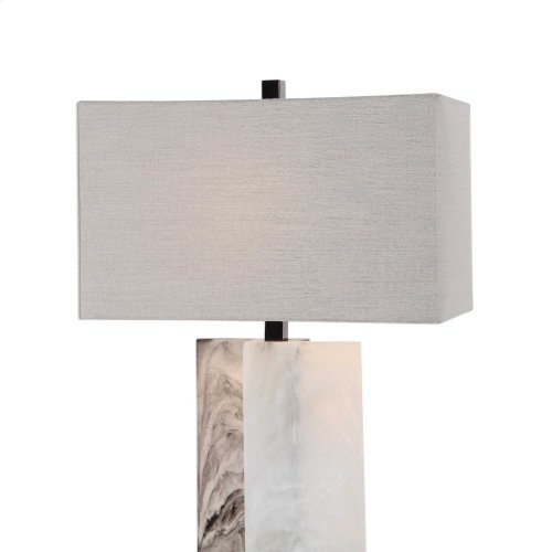 Vanda Table Lamp