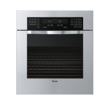"Stainless Steel 27"" Single Electric Touch Control Select Oven - DESO (27"" Single Electric Touch Control Select Oven)"
