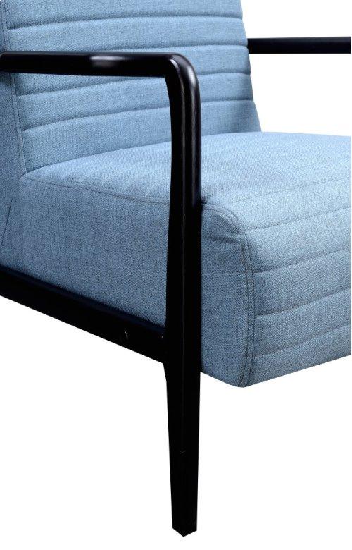 Emerald Home Zola Accent Chair Sky Blue U3489-05-04
